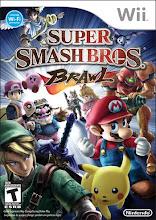 Smash Bros Brawl FC
