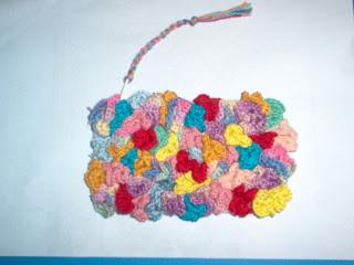 Cookie Coin Purse Pattern - Crochetville