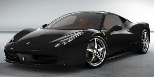 Ferrari 458 Italia MSRP 8