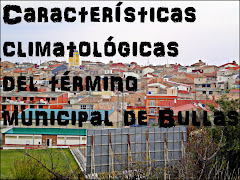 CARACTERISTICAS DEL CLIMA DE BULLAS