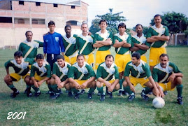 Veterano do Papucaia 2001