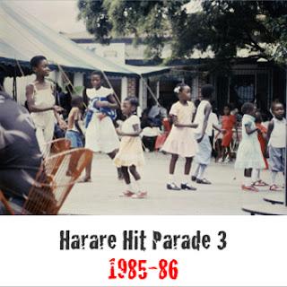 Marxist Brothers - Mwana We Dangwe