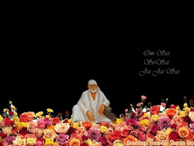 shirdi sai baba wallpaper. Shirdi Sai Baba Wallpaper