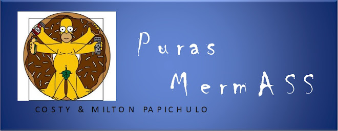 PURAS MERMASS