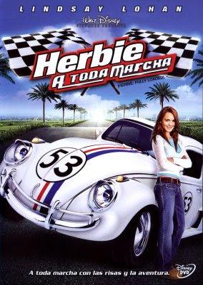 Herbie a toda Máquina (2005) DVDRip Latino