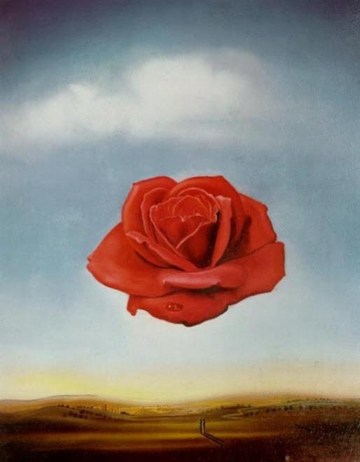 Rosa de Hiroxima
