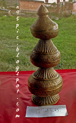 newari utensil