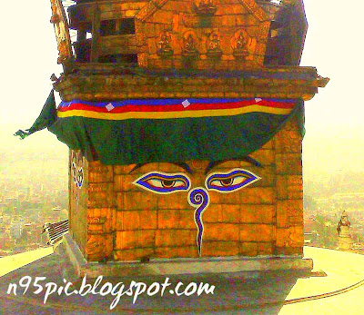 Swayambhunath pictures,Buddha photo,free swyambhunath pictures,ultimate destination for buddhism