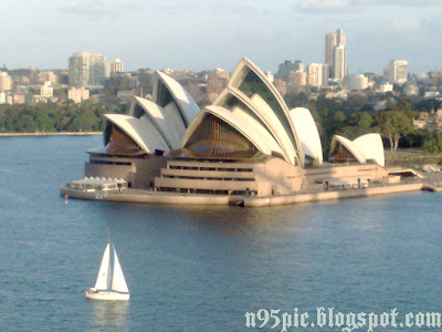 n95 pictures, Sydney, Australia, New South Wales,Opera House,Sydney Opera House,Harbour,Harbour Bridge,Image of Sydney Opera House,Opera house in photoblog,