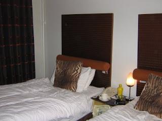 Photo by Rullsenberg: Barcelo Cardiff Angel Hotel