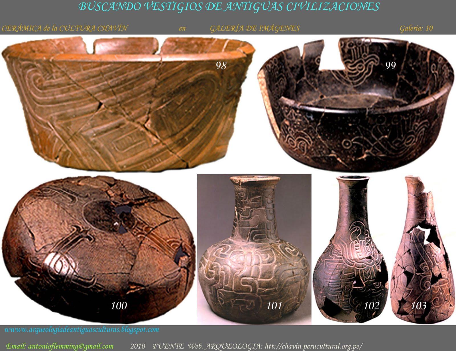 Quinquela cer micas antiguas del per fotos grandes - Fotos de ceramica ...