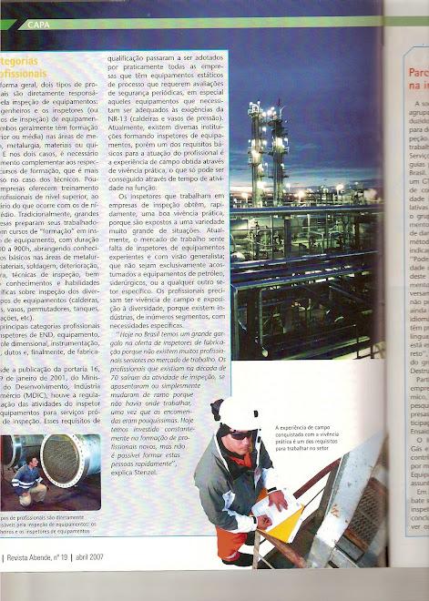 ABENDE Magazine