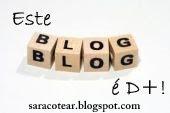 Concedido pelos blogs: Reflexões e Amoralya