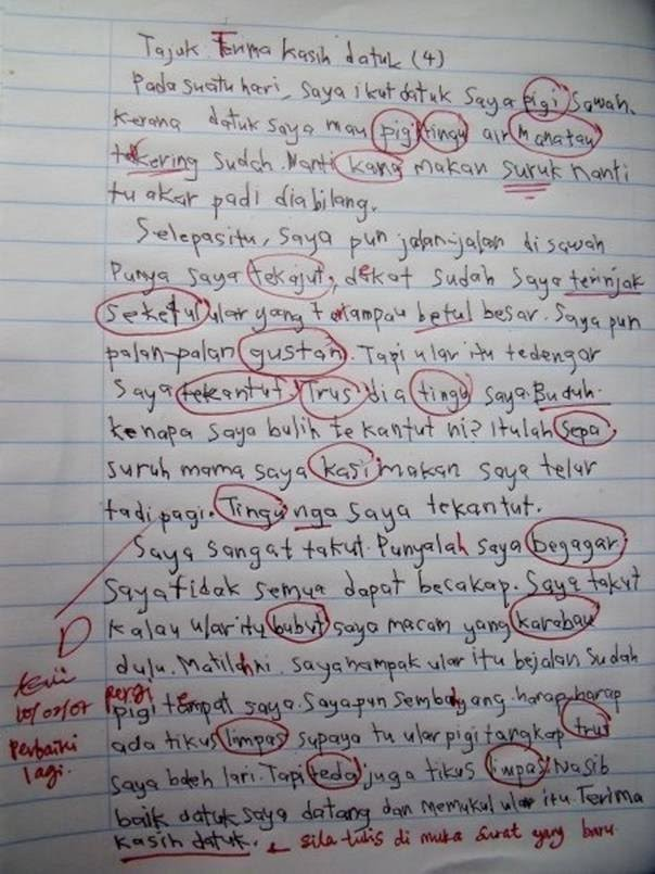 essay bahasa inggeris spm 2009 Kita ingat kita suruh anak salin contoh essay je can this work for spm level too but for bm itulah gelaran yang guru bahasa inggeris saya di sekolah.