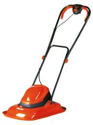 The Hover Mower