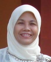 Guru Besar SK Mawar