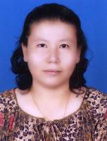 Chin Nyuk Li