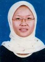 Ismah Ismail