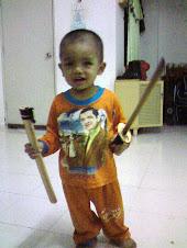 Ahmad Taufiq