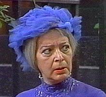 Doña Clotilde