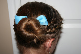 Double-Braid Twistback #11
