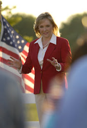 Mary Fallin for Governor