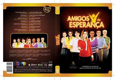 Baixe aqui o CD jovem 2011