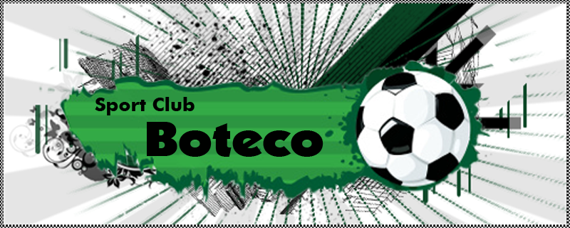 Sport Club Boteco!