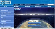 Jogo: Impacto Espacial