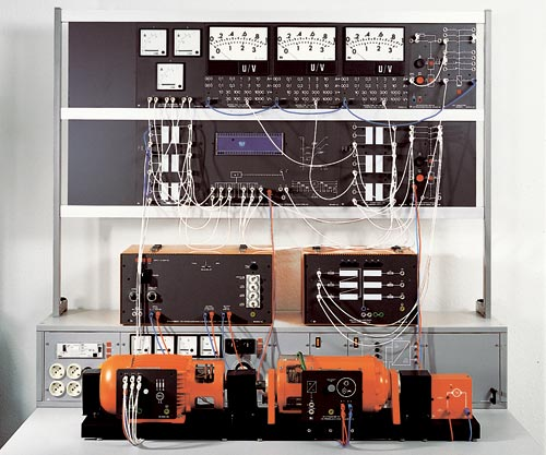 Generadores de electricidad protecci n diferencial de - Generadores de electricidad ...