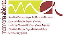 D.D.H.H. Memoria Abierta  Link