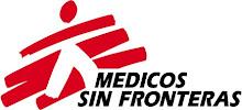 Médicos sin fronteras Link