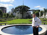 Curitiba Temple