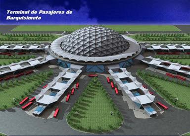 Terminal De Oriente