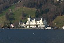 CH - Lake House