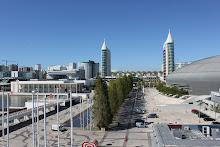PT - Lisbon Expo 98 area
