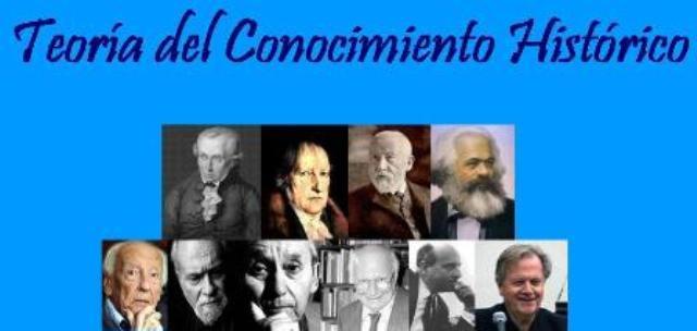 Teoría del Conocimiento Histórico