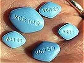 Bayanlara özel Viagra!