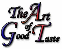 The Art of Good Taste