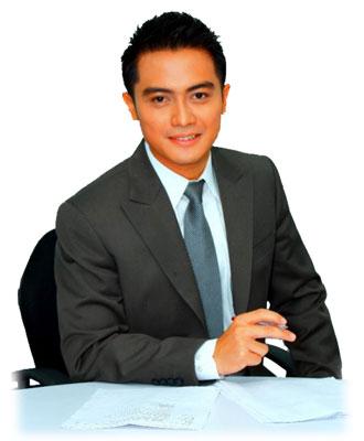 Foto -foto Reporter TV Terbaik Indonesia
