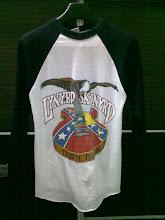 Lynyrd Skynrd Tour 1987