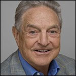 Who is George Soros