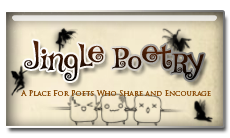 Jingle Poetry Community Award