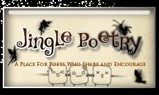 Jingle Poetry Community Award