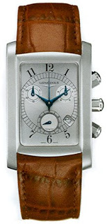 The DolceVita collection by Swiss watchmaker Longines melds the neat fb935bb29d