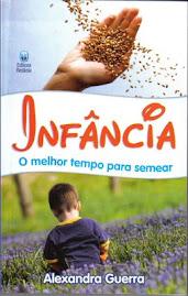 Leia aqui como semear sementes de vida abundante em suas crianças.
