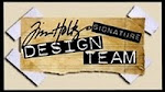 Previously on Design Team
