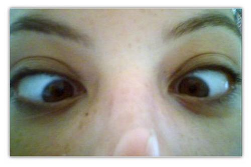 Cassandra05 - Occhi specchio dell anima ...
