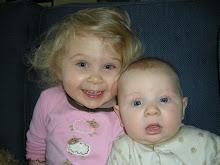 Clara and William