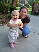 Clara Lynn - 14 months